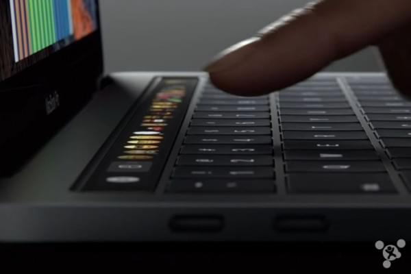 是谁悄悄下订单买了新款的MacBook Pro?的照片 - 3