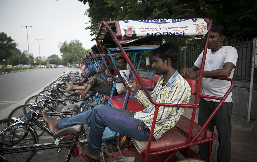 以价换量 印度市场终于成了苹果的鸡肋