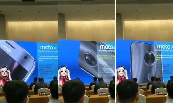 2017款Moto X曝光:骁龙660、4GB RAM+64GB ROM的照片
