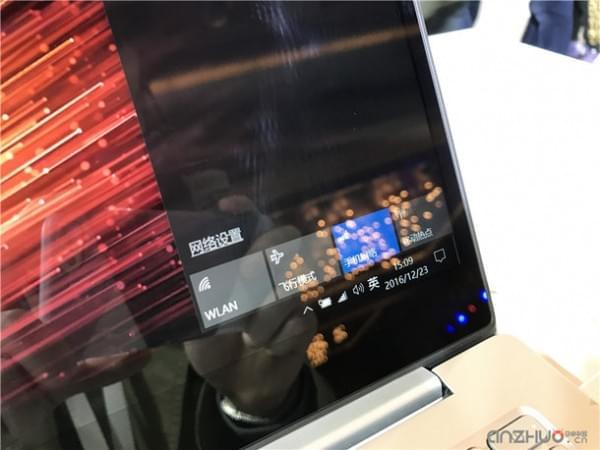 外观基本没变:小米笔记本Air 4G版现场图赏的照片 - 6