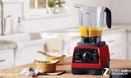 1分钟带你分清榨汁机、原汁机和料理机