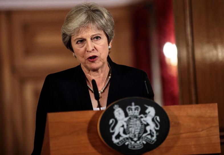 放任中国商品逃税?英国遭欧盟指控 被罚27亿欧元