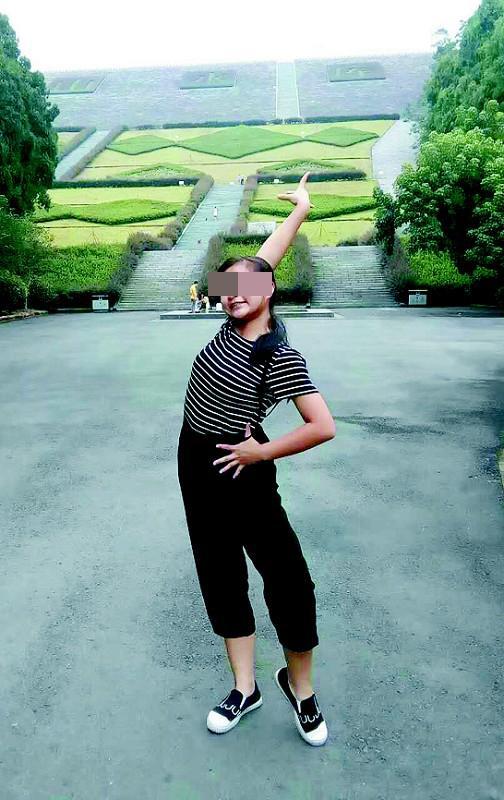 18岁女孩拿3万下落不明 单身母亲从浙江到大连寻女