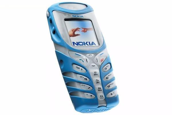 1994-2017:诺基亚23年15款经典手机盘点的照片 - 10