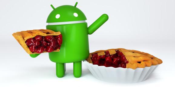 安卓9.0正式定名安卓派 Pixel手机已获得更新