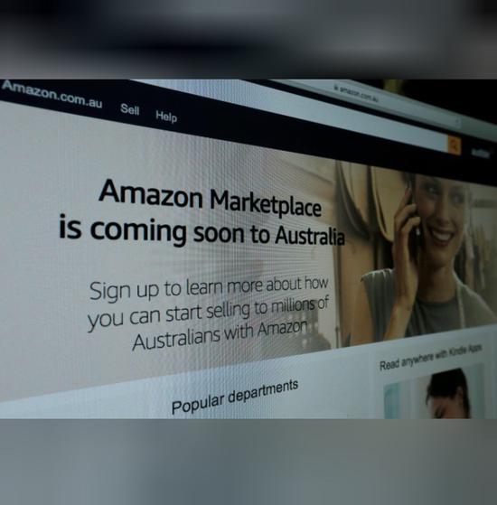 从美亚买多缴税,亚马逊鼓励澳洲人用当地站点网购