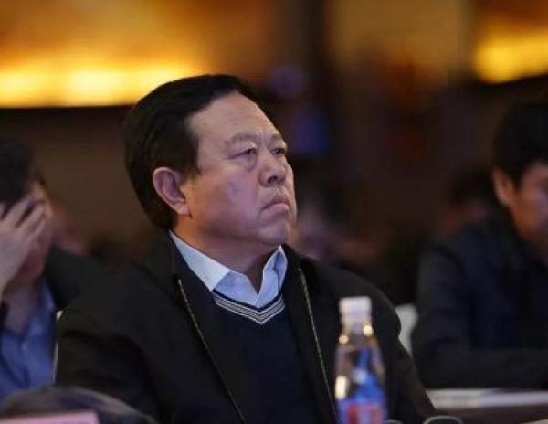 山东农信社原理事长宋文瑄案开庭 收受1911万余元