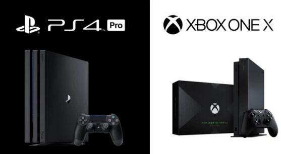 索尼PS4十月销量遥遥领先:超Switch和Xbox One