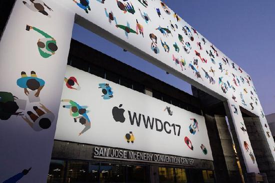 外媒揭示苹果WWDC18举办时间:6月4日至8日