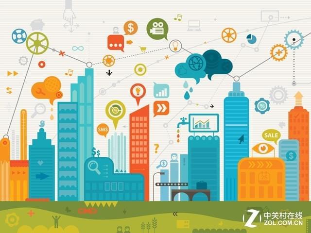 55%企业计划引入物联网 金融零售业领衔