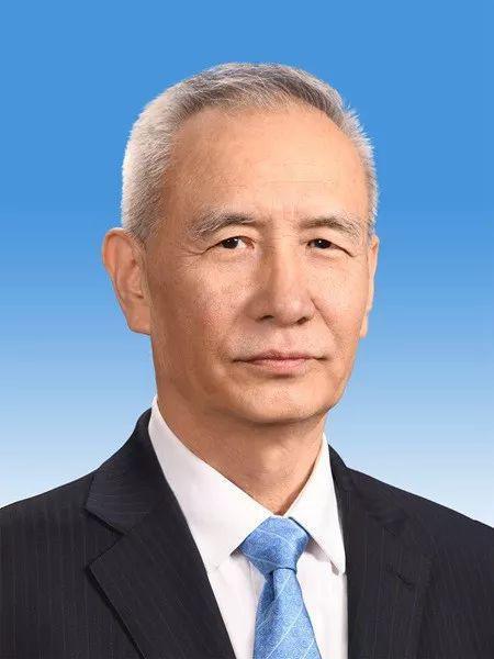刘鹤有新兼职 这一职务历任均由国务院副总理兼任