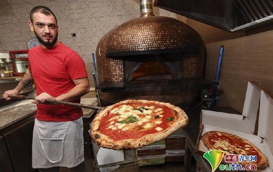 意大利要为披萨饼申遗