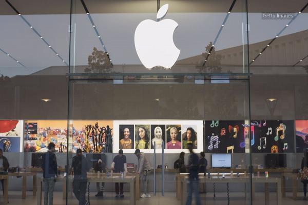 消费者不买账 分析师称iPhone价太高影响今年销量
