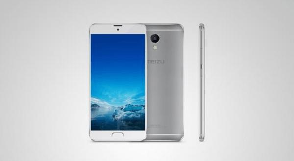疑似魅蓝5S亮相工信部:金属机身、内存新增4GB的照片 - 1
