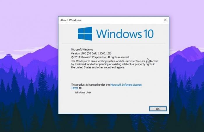 Windows 10四大版本共迎累积更新的照片 - 2