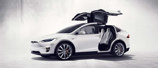 特斯拉发布新Model S和X 型号P100D百公里加速全球第一的照片 - 3