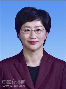 陈寅接任上海市委政法委书记 施小琳接任统战部长