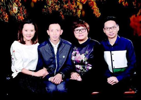 幼时受助考出大山,湖北兄妹20年后找到上海恩人致谢