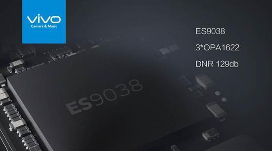 vivo X9/X9Plus和Xplay6发布:专注拍照