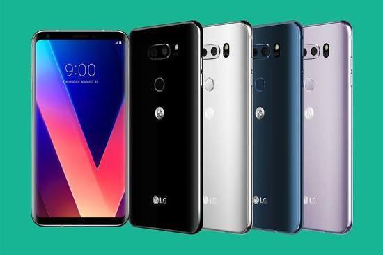传LG新手机有5个摄像头,手机厂商为何要比这个?