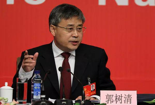 郭树清:金融风险可控 三方面推动养老金体系发展