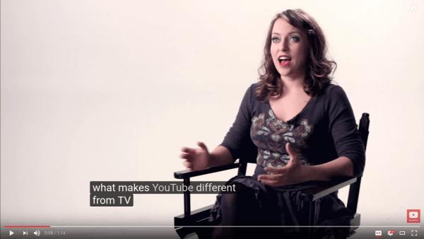10亿个YouTube视频已拥有自动字幕