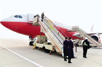 郑州到西安的飞机