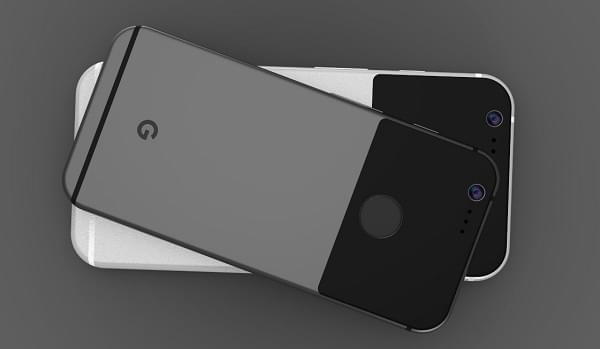 Google Pixel智能机更多细节流出的照片 - 9