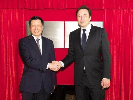 特斯拉上海厂预计两年后投产 将免除关税