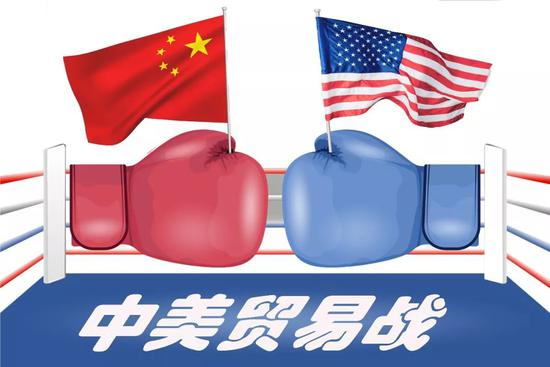 白岩松借世界杯说贸易战:谁在假摔?谁该吃红牌?