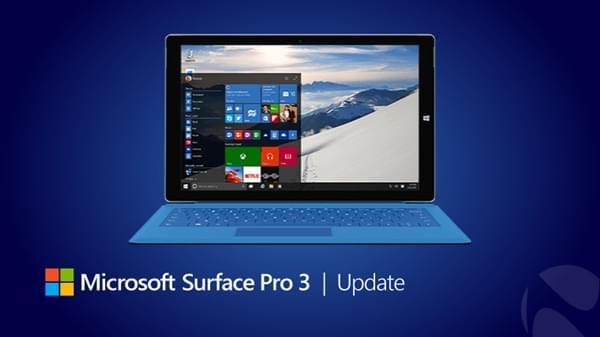 """Surface Pro 3""""电老虎""""更新终于发布!续航复活的照片"""
