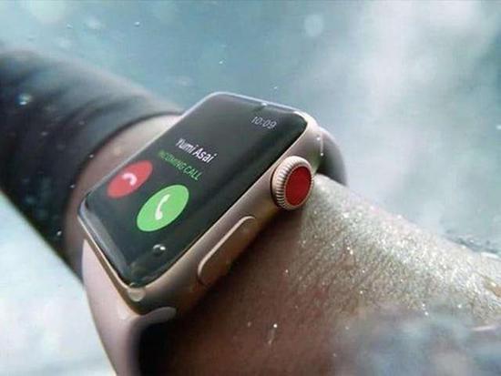 AppleWatch卖了多少?分析师:约3300万部