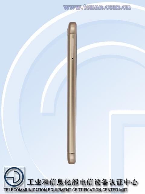 小米神秘设备获入网许可:5吋720P屏幕+4000mAh电池的照片 - 3