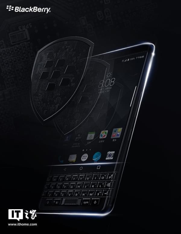 黑莓正与制造商谈判,致力于推广黑莓版安卓系统