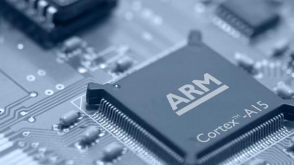 ARM股东批准收购要约:软银收购ARM已进入尾声的照片
