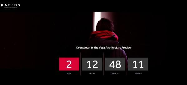 AMD自曝Vega显卡:4倍效能提升,5号发布的照片 - 1