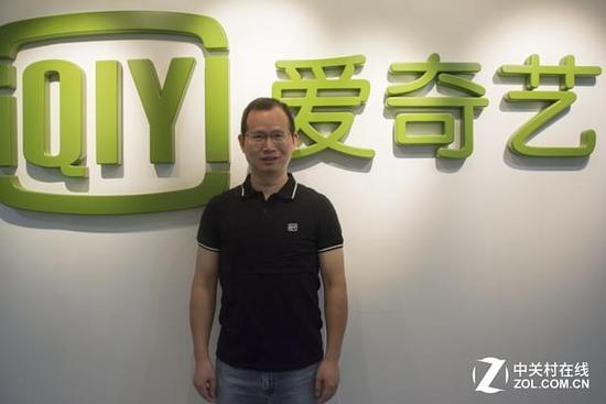 内外兼修专访爱奇艺智能硬件副总裁熊文
