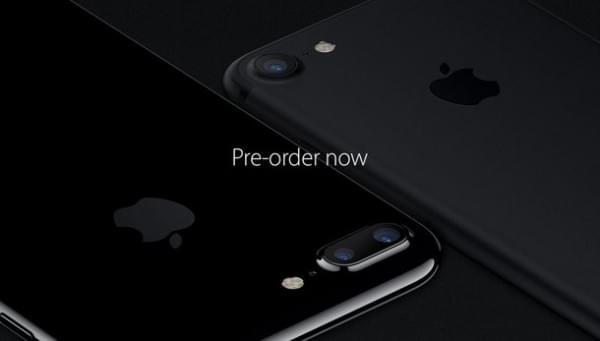 苹果iPhone 7/7 Plus发布:32/128/256GB起售价649美元的照片 - 4