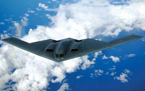 俄媒猜轰20准备首飞 称将补齐中国战略核力量短板