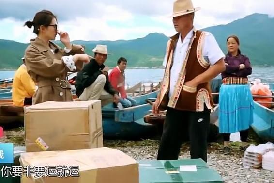 刘涛跟王珂发飙:怒摔工具拒绝和王珂说