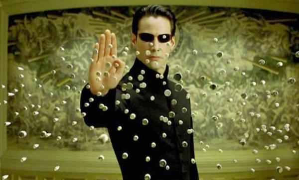剧情更棒:科幻经典《黑客帝国》续集绝不是重制版的照片 - 1