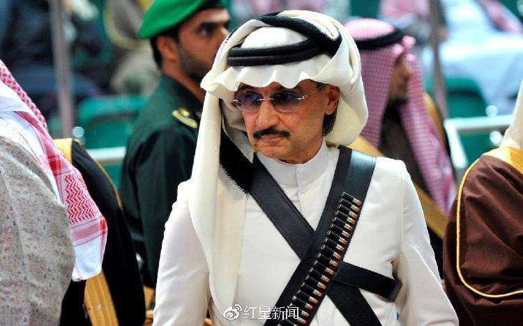 上缴60亿美元换自由,沙特首富拒绝支付拒绝认罪