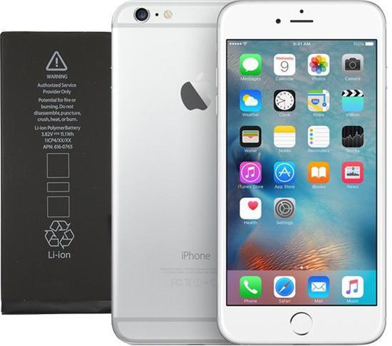苹果:iPhone替换用电池供应充足不再延后