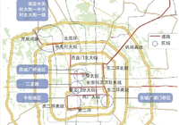 高考2天 北京13条道路车流集中 首日高温过程结束