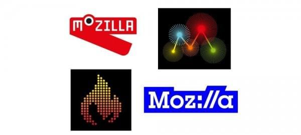 Mozilla邀请公众重新设计logo 方案缩小至4个的照片 - 1