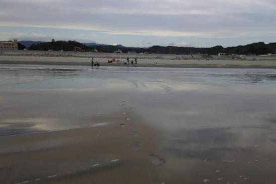 福岛约百公里处发现新污染源 放射性物质来自核事故