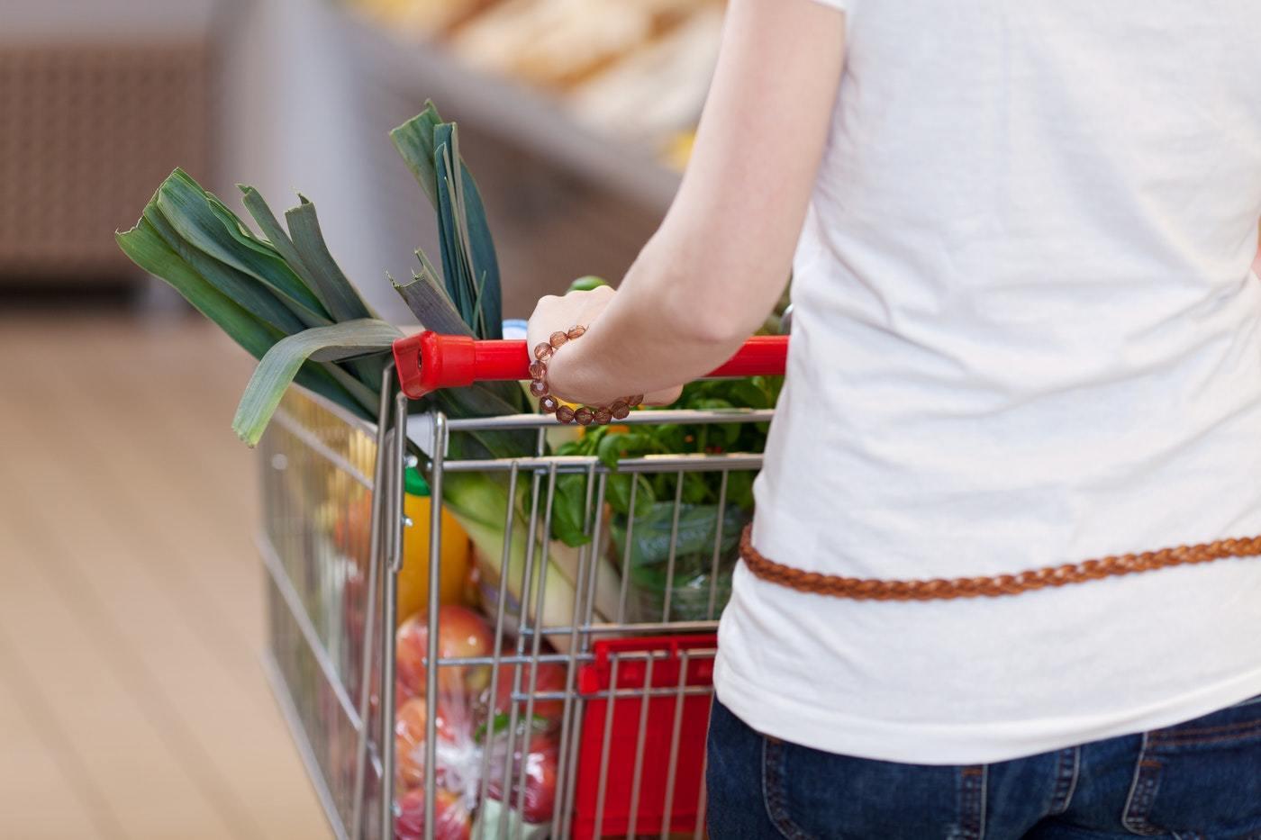 多吃有机食品的人患癌几率更低?或因他们更有钱