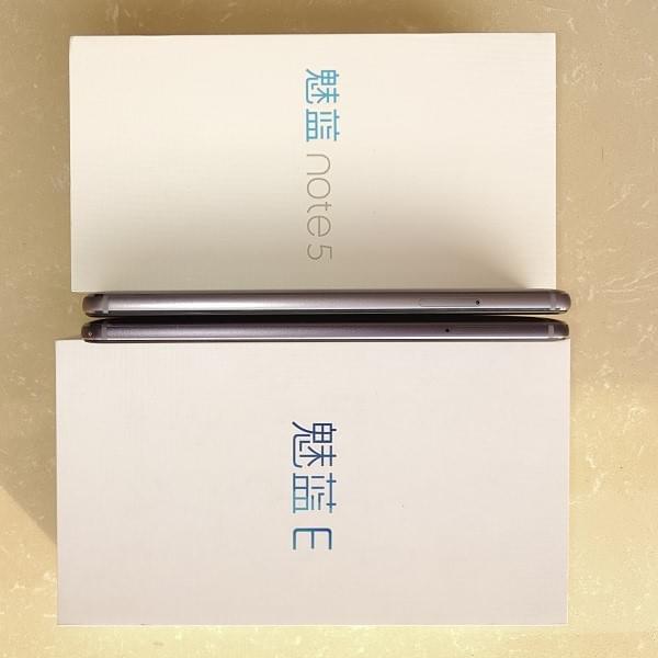 魅蓝Note 5上手简评:成熟方案加快充、轻薄在手续航久的照片 - 30