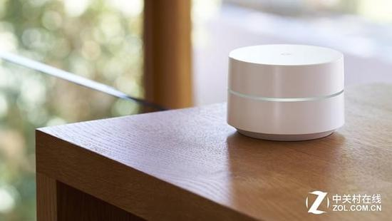 谷歌Wi-Fi新固件问题多多