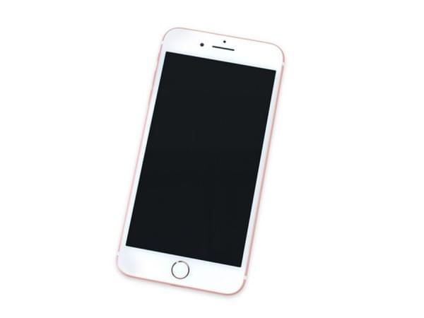 iPhone 7 Plus拆解:2900mAh容量电池的照片 - 2